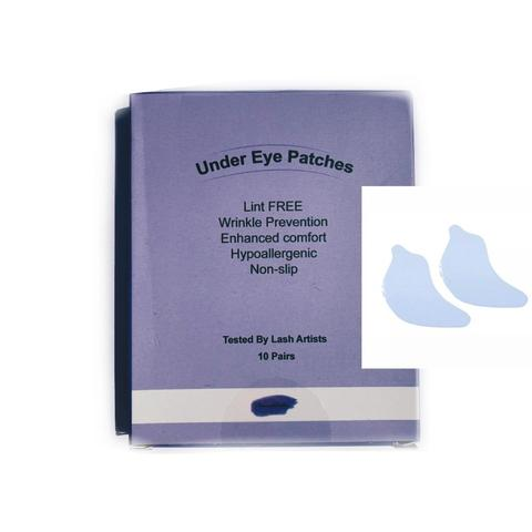 Under Eye Patches For Eyelash Extension