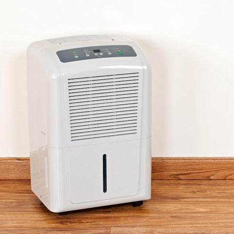 What do dehumidifiers do for eyelash extensions?