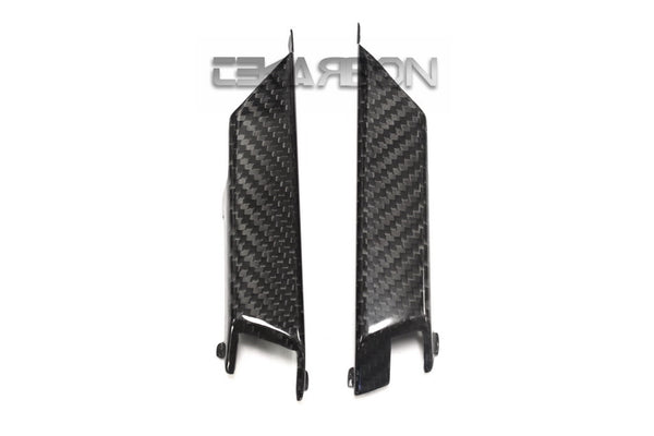 2016 - 2017 BMW F800GS Carbon Fiber Small Side Covers