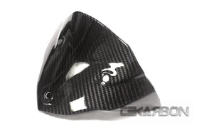 2015 - 2016 BMW F800R Carbon Fiber Windscreen