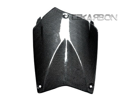 2005 - 2012 BMW K1200R K1300R Carbon Fiber Center Tank Cover
