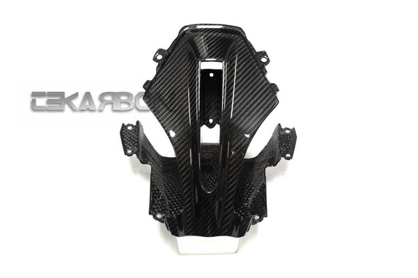 2015 - 2018 BMW R1200RS Carbon Fiber Nose Fairing