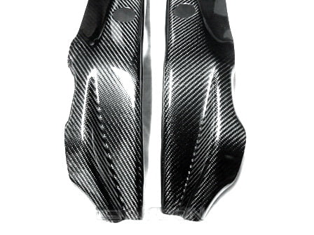 2009 - 2014 BMW S1000RR / HP4 Carbon Fiber Frame Cover