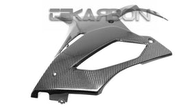 2019 - 2021 BMW S1000RR Carbon Fiber Lower Side Fairings