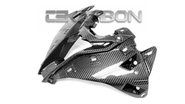 2019 - 2021 BMW S1000RR Carbon Fiber Nose Fairing Bracket