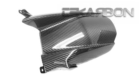 2019 - 2021 BMW S1000RR Carbon Fiber Rear Hugger