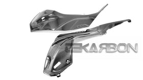 2019 - 2021 BMW S1000RR Carbon Fiber Side Tank Panels