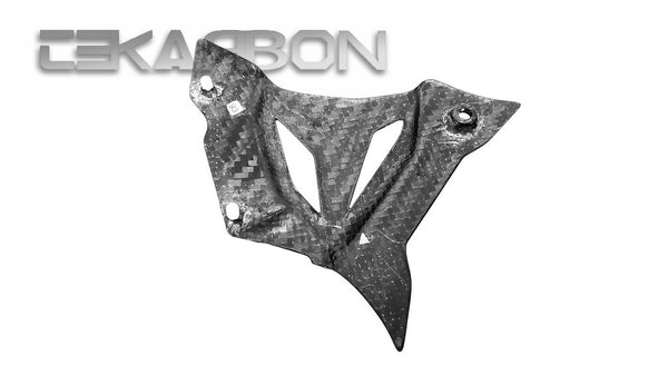 2019 - 2021 BMW S1000RR Carbon Fiber Sprocket Cover