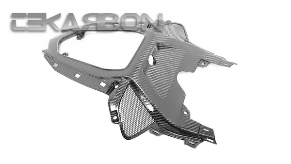 2019 - 2021 BMW S1000RR Carbon Fiber Tail Fairing