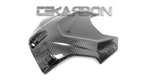 2019 - 2021 BMW S1000RR Carbon Fiber Tank Cover