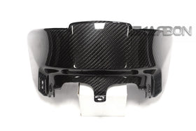 2015 - 2018 BMW S1000XR Carbon Fiber Lower Tank Cover