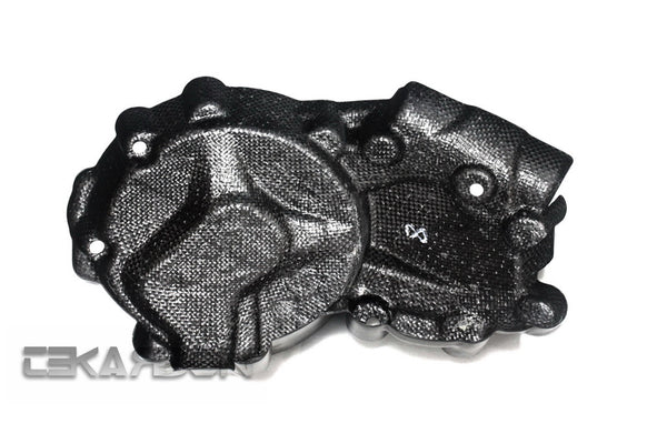 2009 - 2014 BMW S1000RR / HP4 Carbon Fiber Engine Cover LH