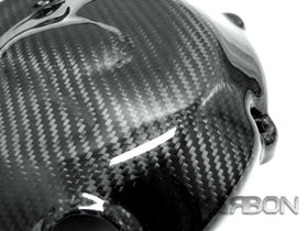 2009 - 2014 BMW S1000RR / HP4 Carbon Fiber Engine Cover RH