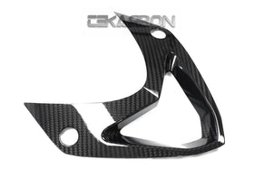 2009 - 2014 BMW S1000RR / HP4 Carbon Fiber Lower Windscreen Cover