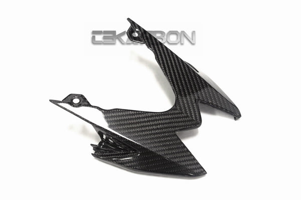 2015 - 2018 BMW S1000RR / HP4 Carbon Fiber Rear Tail Panel