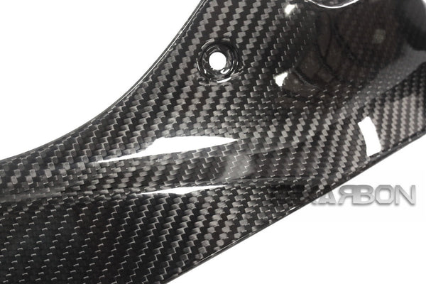 2015 - 2017 BMW S1000RR / HP4 Carbon Fiber Side Tank Panels