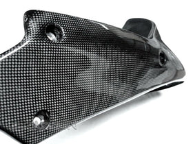 2003 - 2010 Buell Lightning / Firebolt / Ulysses Carbon Fiber Belly Pan