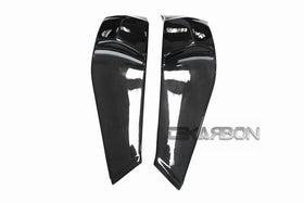 2003 - 2008 Buell XB Carbon Fiber Frame Covers