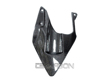 2007 - 2012 Ducati 1198 1098 848 Carbon Fiber Rear Hugger Short