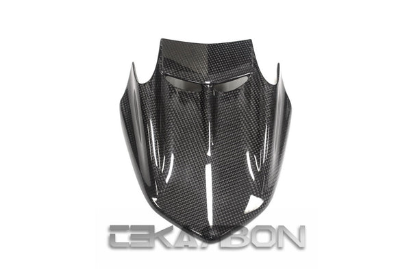 2014 - 2018 Ducati Diavel Carbon Fiber Windscreen