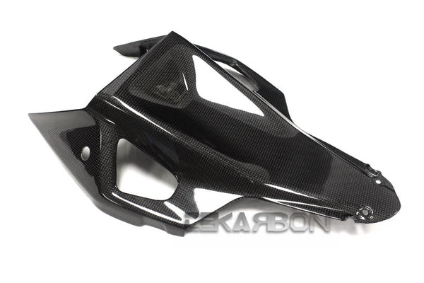 2014 - 2016 Ducati Monster 1200 / S Carbon Fiber Under Tail Fairing