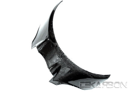 2008 - 2014 Ducati Monster 696 796 1100 Carbon Fiber Light Cover