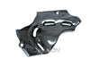 2008 - 2014 Ducati Monster 696 / 1100 / 796 Carbon Fiber Sprocket Cover
