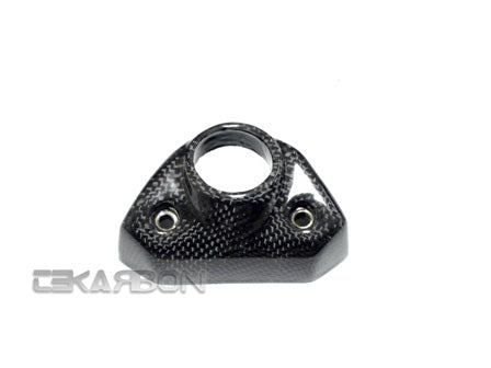 1995 - 2001 Ducati Monster Carbon Fiber Key Guard Cover