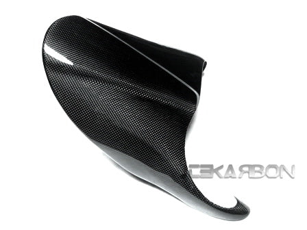 2004 - 2008 Ducati Monster S2R S4R Carbon Fiber Rear Hugger