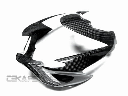 2010 - 2014 Ducati Streetfighter / 848 Carbon Fiber Front Fairing