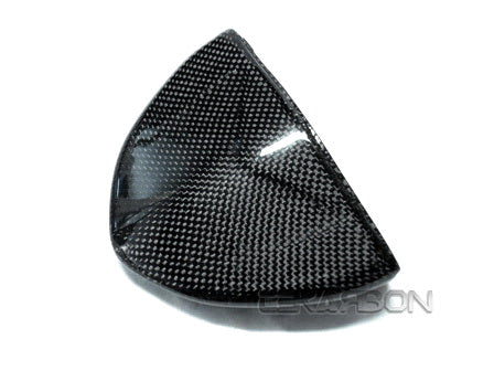 2010 - 2014 Ducati Streetfighter / 848 Carbon Fiber Instrument Cover