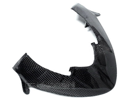 2010 - 2014 Ducati Streetfighter / 848 Carbon Fiber Top Screen Cover