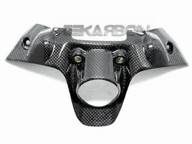 2012 - 2014 Ducati 1199 899 Panigale Carbon Fiber Key Guard Cover
