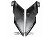 2003 - 2004 Ducati 749 999 Carbon Fiber Large Side Fairings