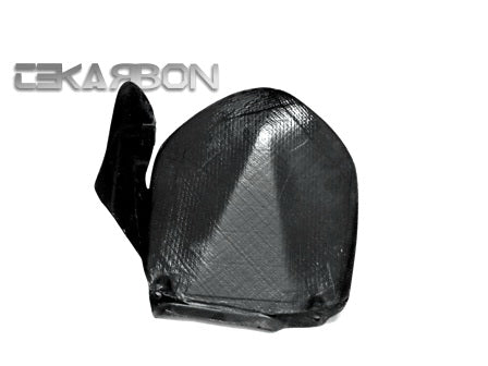 2003 - 2004 Ducati 749 999 Carbon Fiber Rear Hugger Short