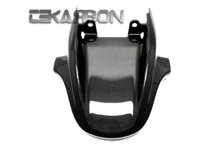 2002 - 2008 Ducati Monster Carbon Fiber Rear Guard Cover