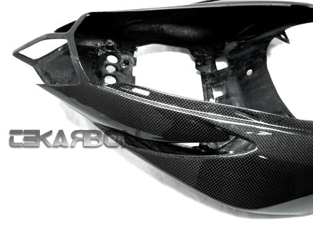 2010 - 2014 Ducati Streetfighter / 848 Carbon Fiber Tail Fairing