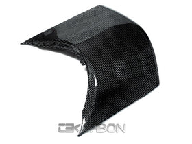 2008 - 2011 Honda CBR1000RR Carbon Fiber Rear Under Panel