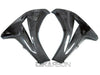 2008 - 2011 Honda CBR1000RR Carbon Fiber Large Side Fairing