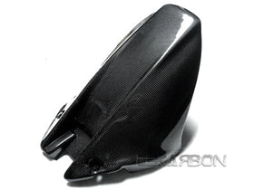 2008 - 2011 Honda CBR1000RR Carbon Fiber Rear Hugger Long