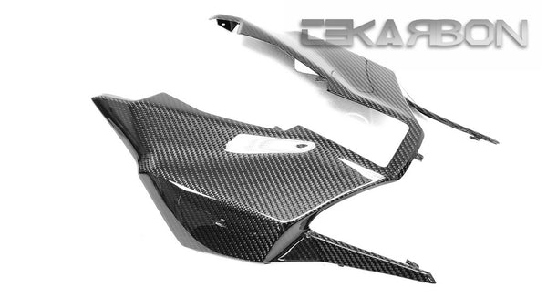 2017 - 2019 Honda CBR1000RR Carbon Fiber Under Tail Fairing