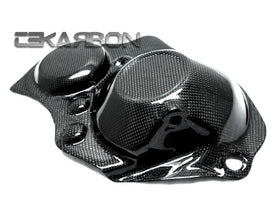 2008 - 2011 Honda CBR1000RR Carbon Fiber Engine Cover