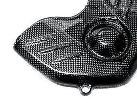 2007 - 2016 Honda CBR600RR Carbon Fiber Sprocket Cover
