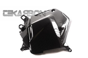 2013 - 2019 Honda CBR600RR Carbon Fiber Side Fairing Panel LH
