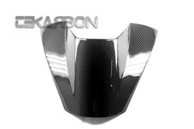 2005 - 2006 KTM Super Duke 990 Carbon Fiber Tank Cover
