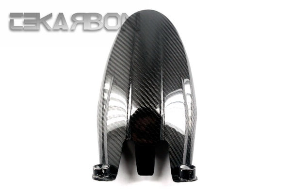 2012 - 2015 KTM Duke 125 200 390 Carbon Fiber Rear Hugger