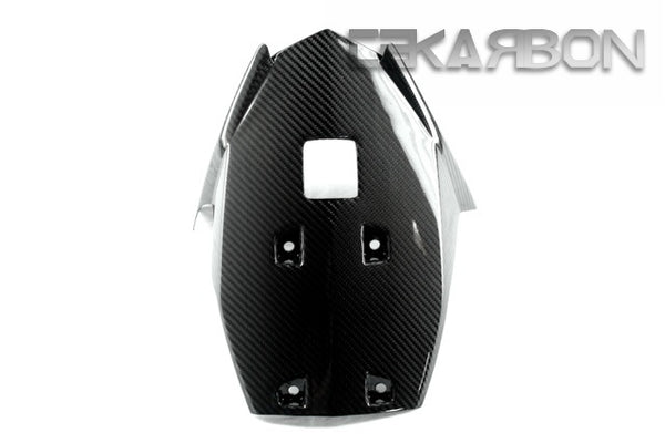 2012 - 2013 KTM Duke 200 125 Carbon Fiber Belly Pan