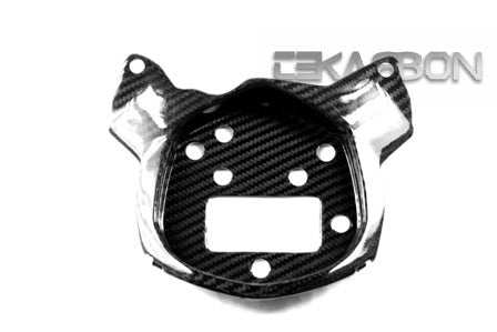 2012 - 2015 KTM Duke 200 125 390 Carbon Fiber Instrument Gauge Cover