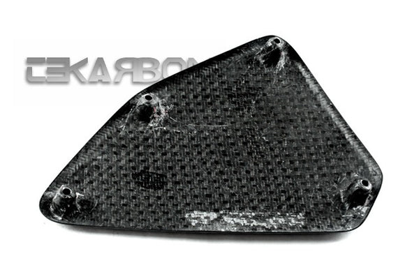 2012 - 2015 KTM Duke 690 Carbon Fiber Side Panel RH
