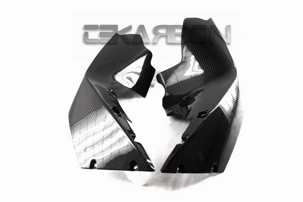 2012 - 2015 KTM RC8 Carbon Fiber Side Fairing Panels
